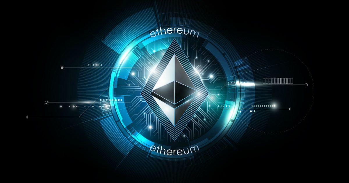 Ethereum Auszahlen