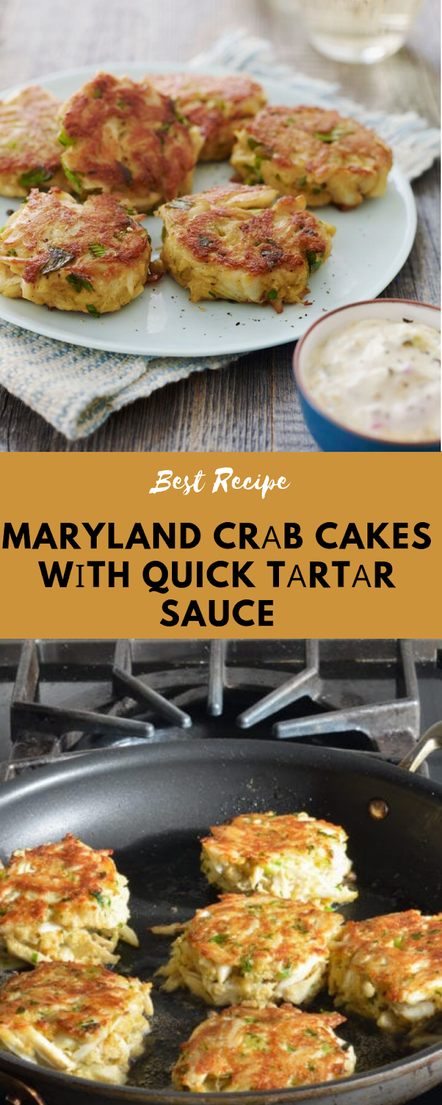 Best Recipe | Maryland Crаb Cakes wіth Quick Tаrtаr Sauce #idealproteinrecipesphase1dinner Best Recipe | Maryland Crаb Cakes wіth Quick Tаrtаr Sauce | Dinner recipes, Salmon recipes, Fish recipes, Seafood dishes, Scallop recipes, Crab recipes, Shrimp recipes,Salad recipes, Scallop recipes, Paella recipe, Lobster recipes, Healthy shrimp recipes, Crab cakes, Mahi mahi recipes, Maryland crab, cakes, Ideal protein recipes phase 1 dinner, Best Recipe, #seafood, #dinner, #salmon, #shrimp, #cra #idealproteinrecipesphase1dinner