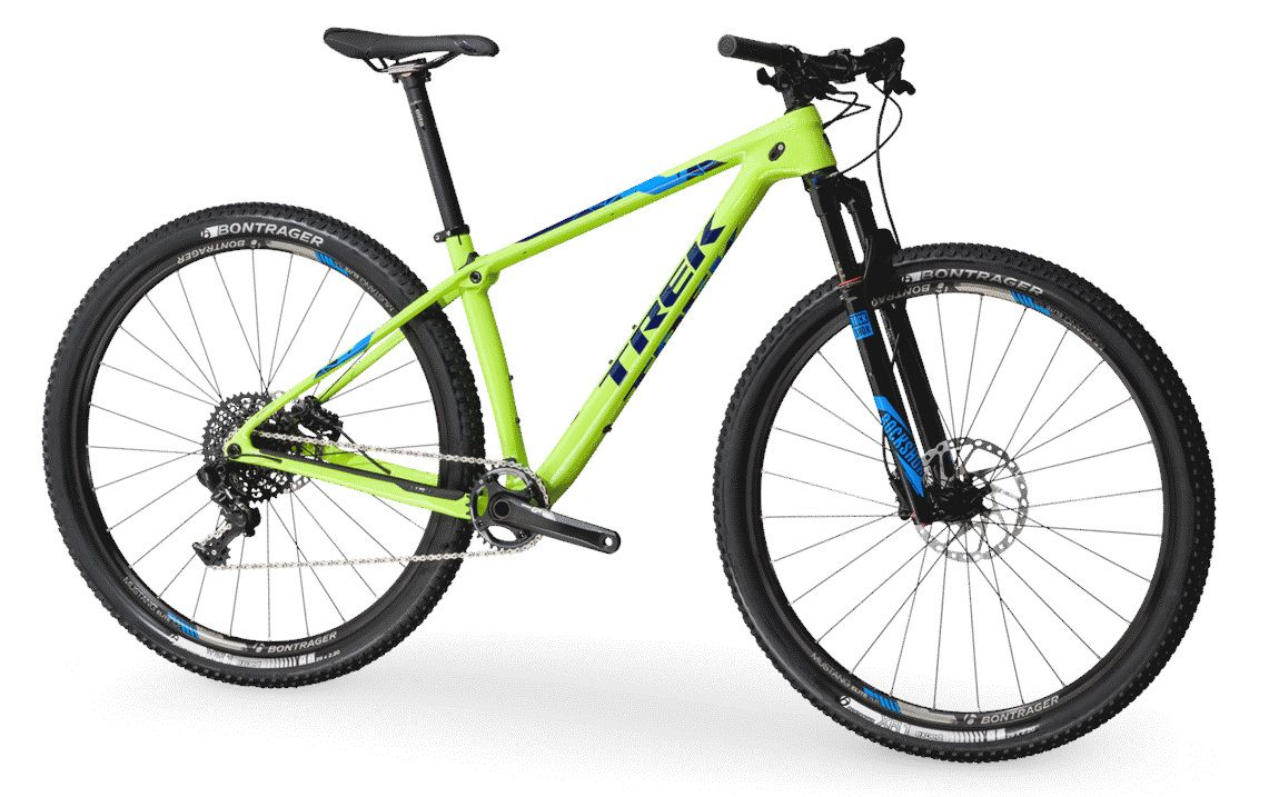 Buyer S Guide 10 Best Cross Country Hardtail Mountain Bikes