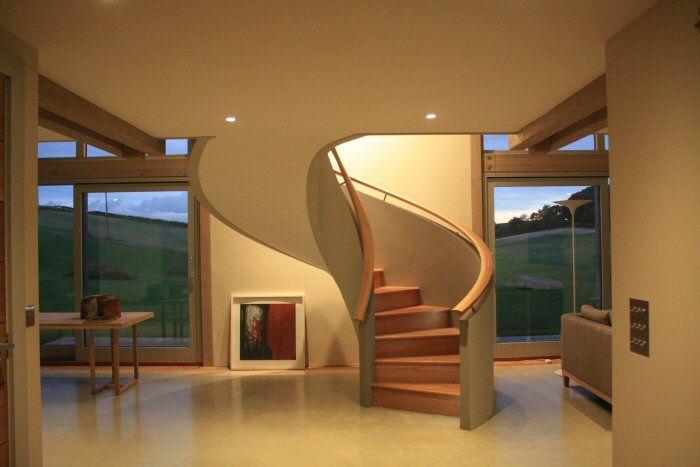 houses featured on grand designs | hirsitalo sisustus | pinterest