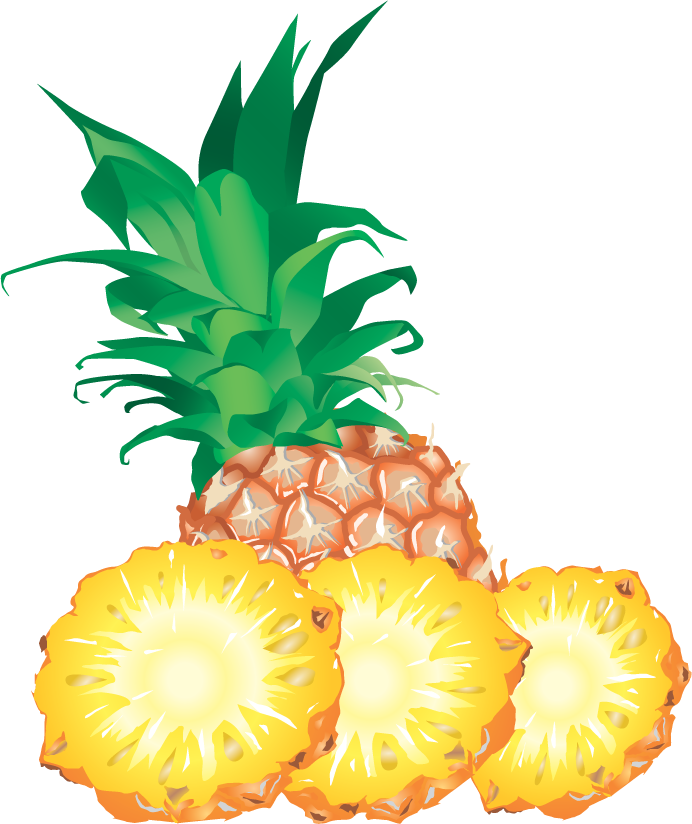 Pinapple Clipart Png Image Pineapple Pinapple Png Images