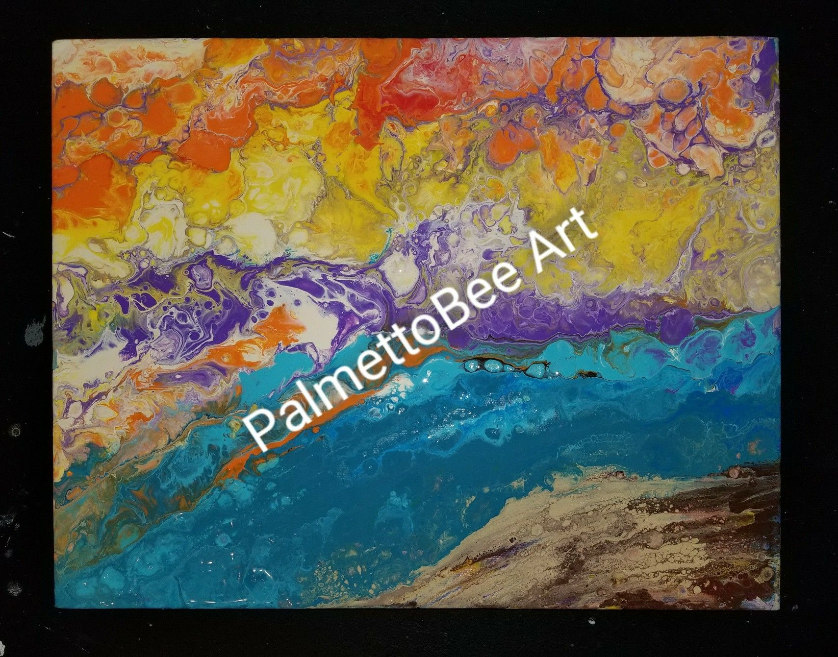 Pin by penny thomas on palmettobee art art painting