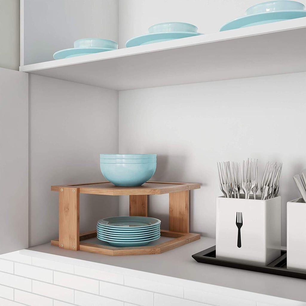 20 Cool Corner Shelf Designs For Your Home Corner Shelf Design