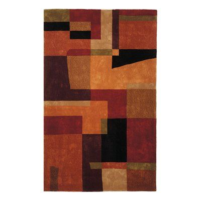 Safavieh RD868A Rodeo Drive Area Rug