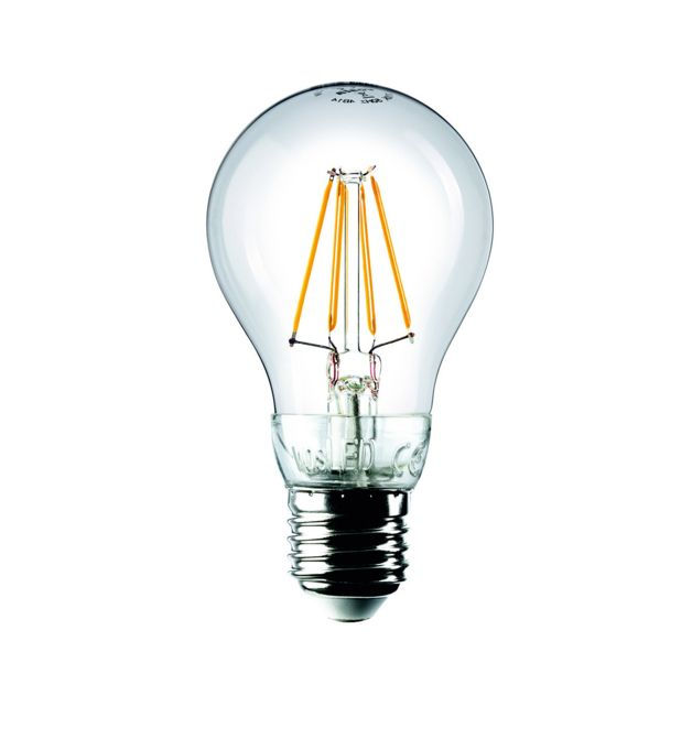 Vosled Also Comes In Candelabra Lamp Light Red Dots Light Bulb