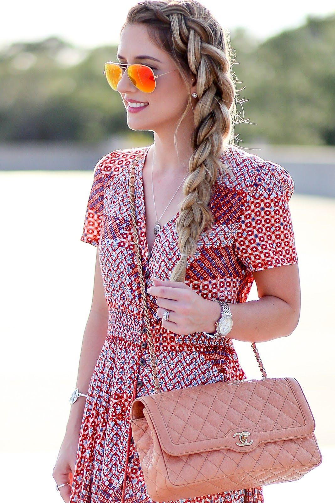 Maxi dress from summer to fall wardrobe pinterest maxi