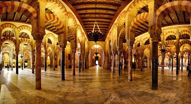 Mezquita Cathedral, Córdoba, Spain  – Mosquée Cathédrale, Cordoue, Espagne | por Gaston Batistini