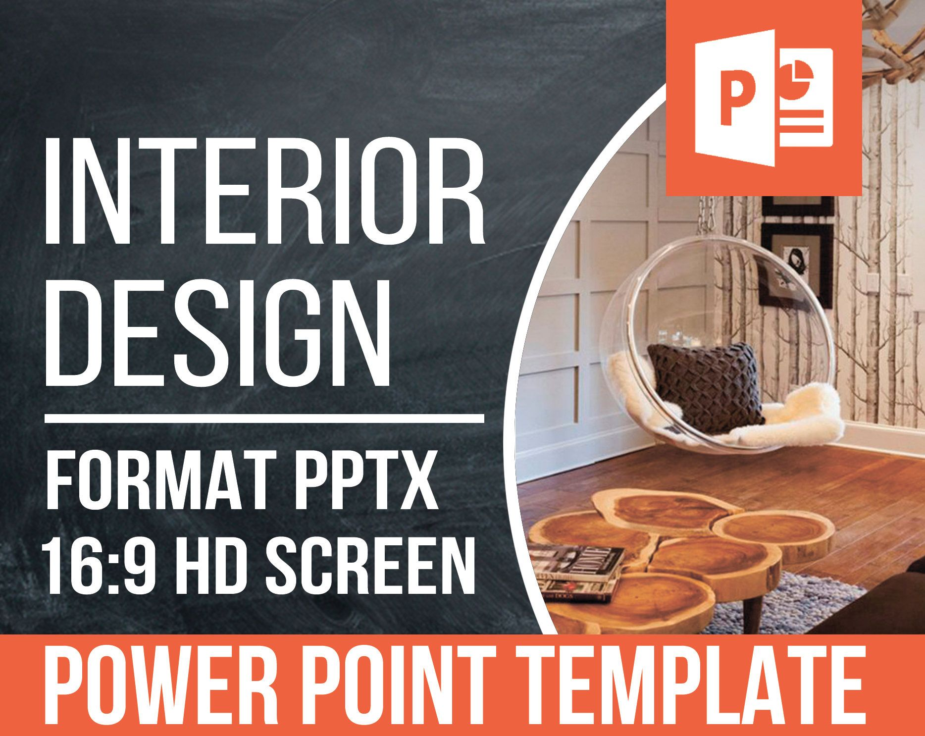 Interior design powerpoint presentation template httpetsy interior design powerpoint presentation template httpetsy2imx2o9 toneelgroepblik Image collections