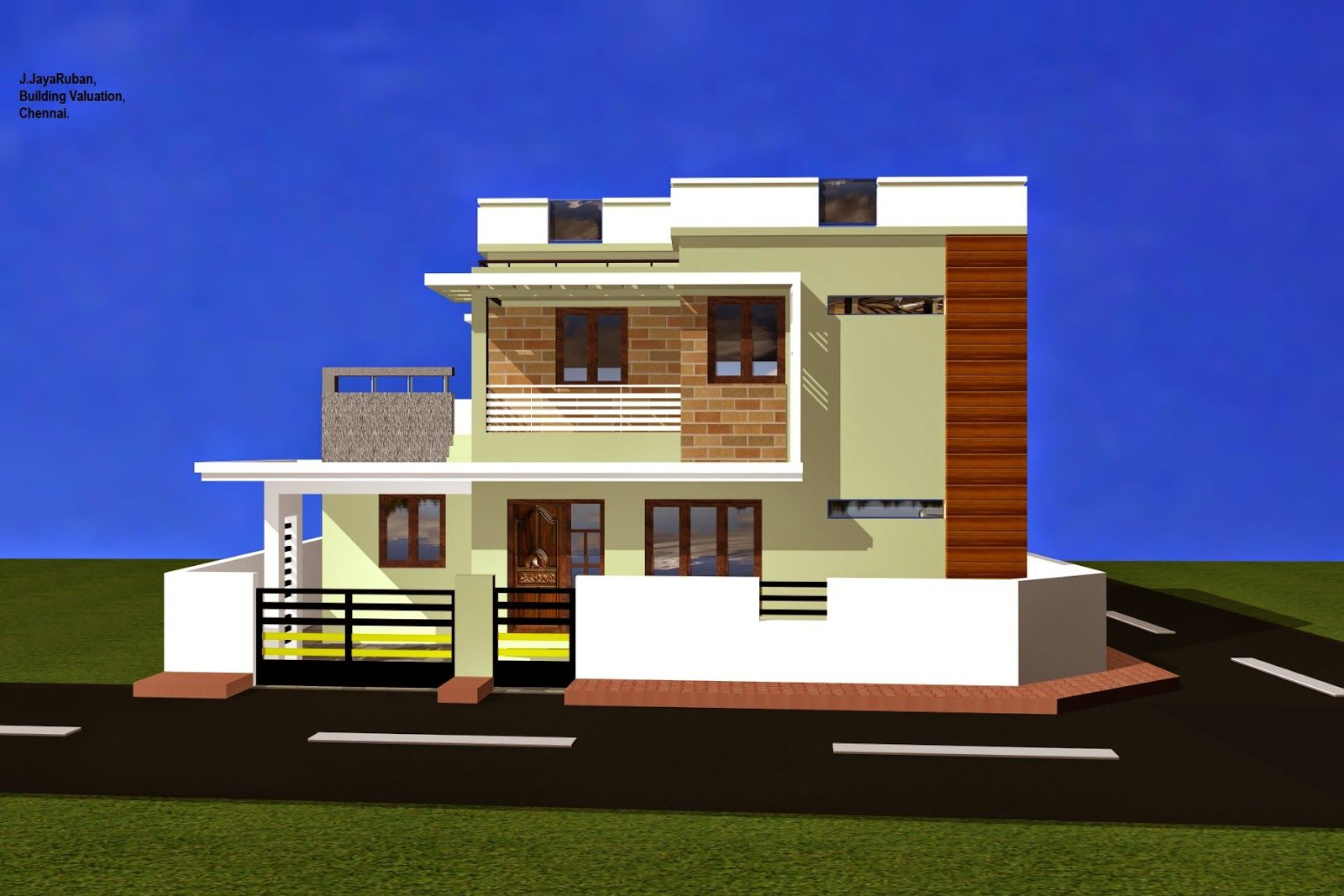 Indian House Plan Design Software Free Download Indian House Plans Home Design Plans Indian Homes