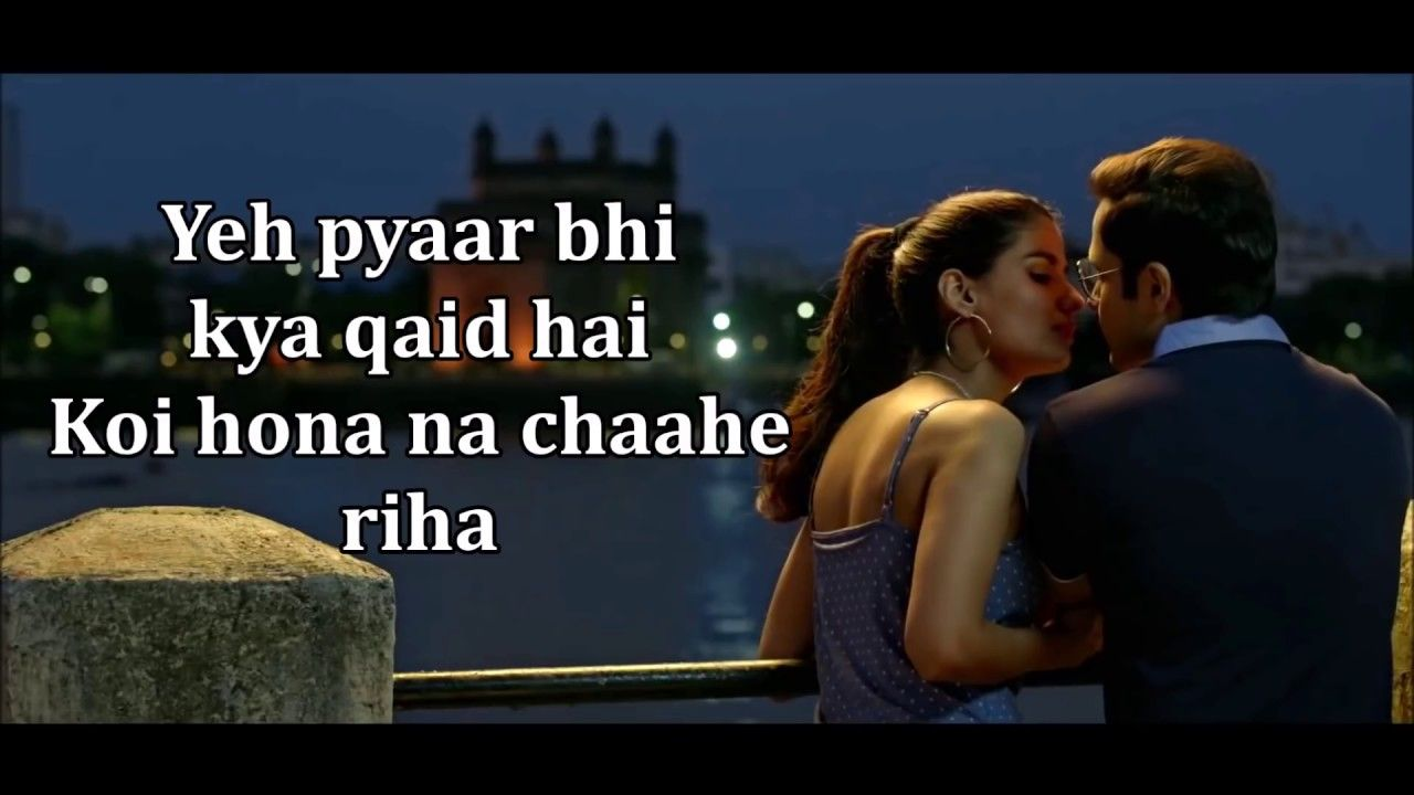 Dil Mein Ho Tum Lyrics Cheat India Armaan Malik Emraan Hashmi Youtube Lyrics Songs Music Videos