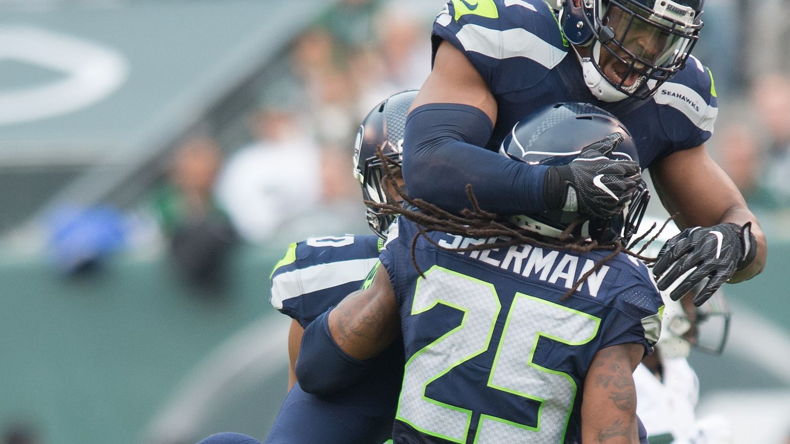 Narrative Of The Game: This has been a strange four game stretch for the Seattle Seahawks. In so much as they have had almost all of the narratives and questions and conversations about the team on...
