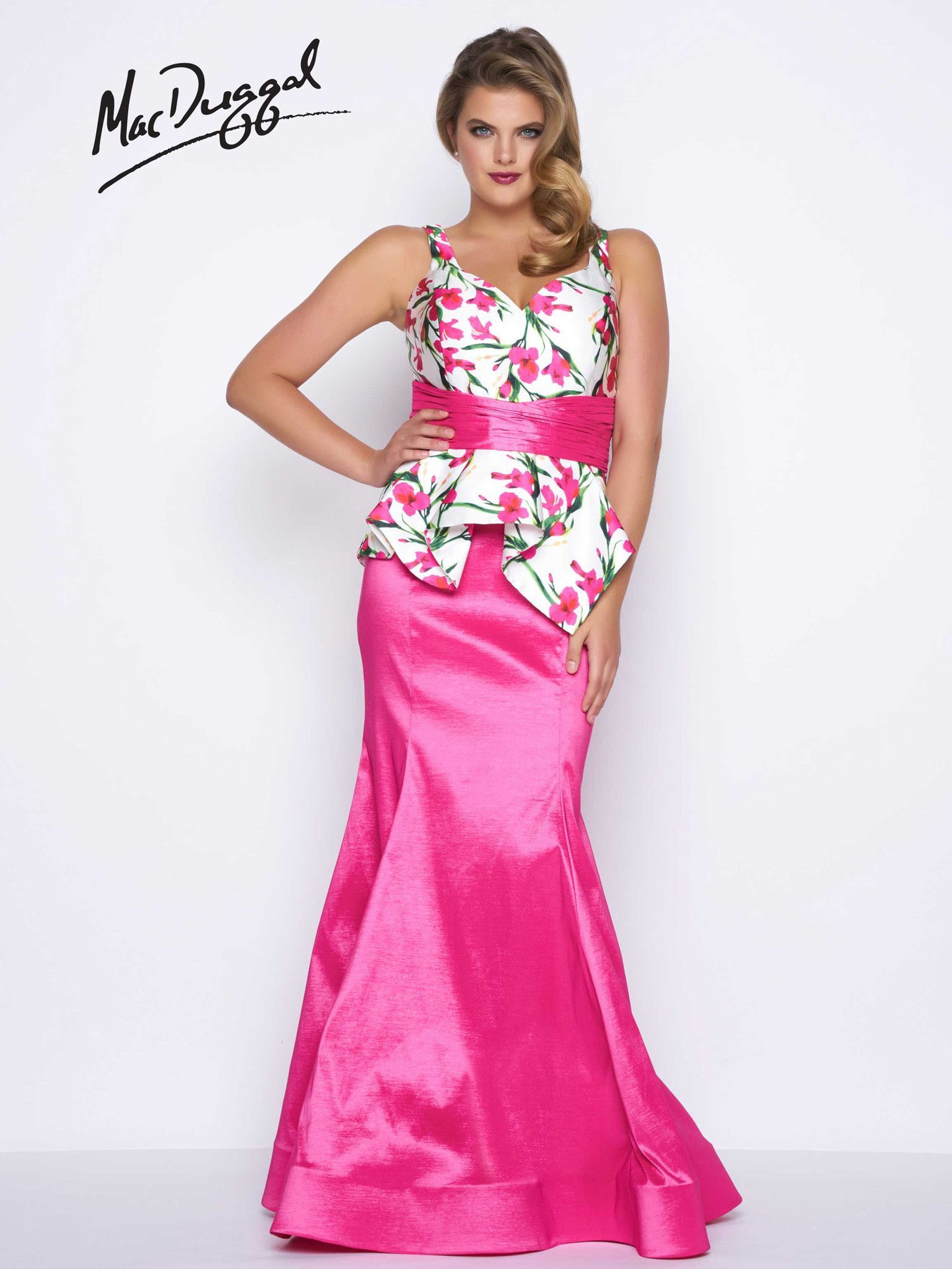 Fabulouss by Mac Duggal 77172F | Products | Pinterest