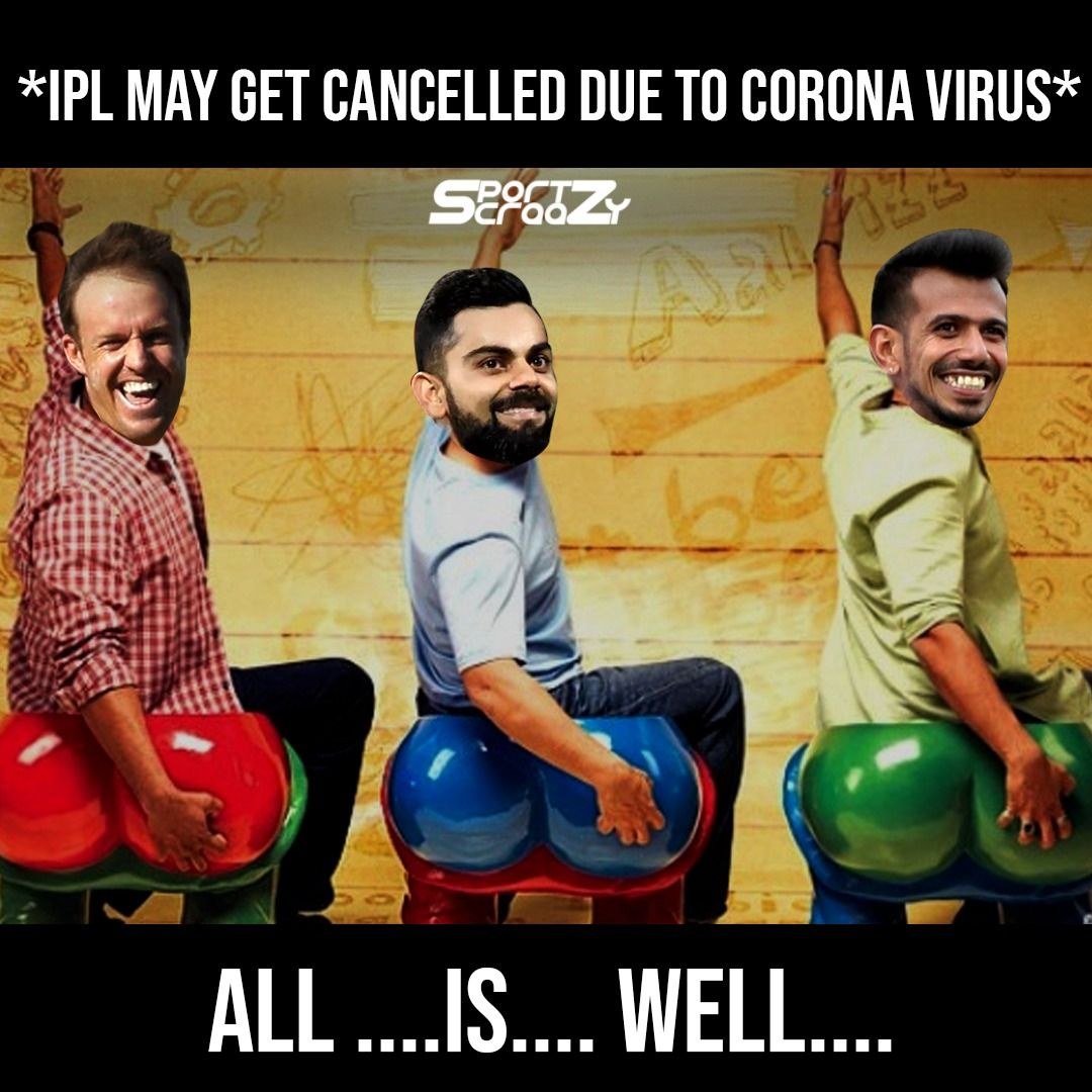 All Is Well In 2020 Ipl Wellness All Is Well