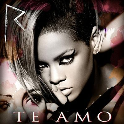 Listening To Rihanna Te Amo On Torch Music Now Available In The