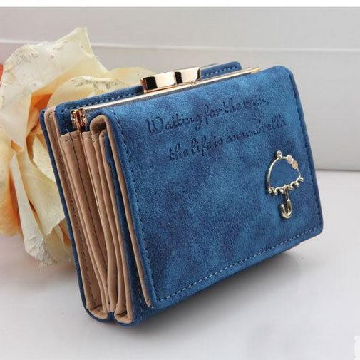 2015 Brand Designer Women Wallet Bags Best Leather Button Clutch ...
