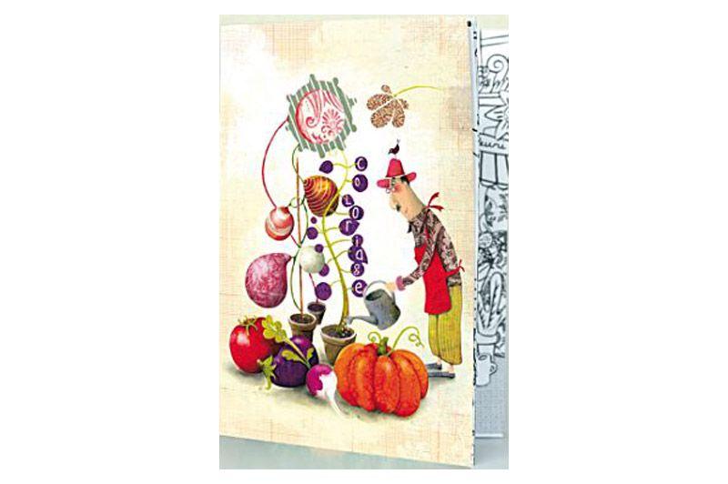 Dibujos Para Colorear De Libro Y Libreta: LIBRETA COLOREAR MARIE DESBONS