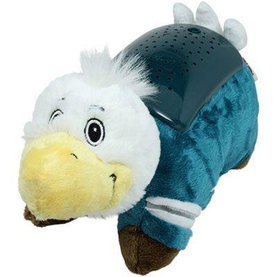 Sweet Dreams Eagles Swoop Dream Lite Pillow Pet 39 99
