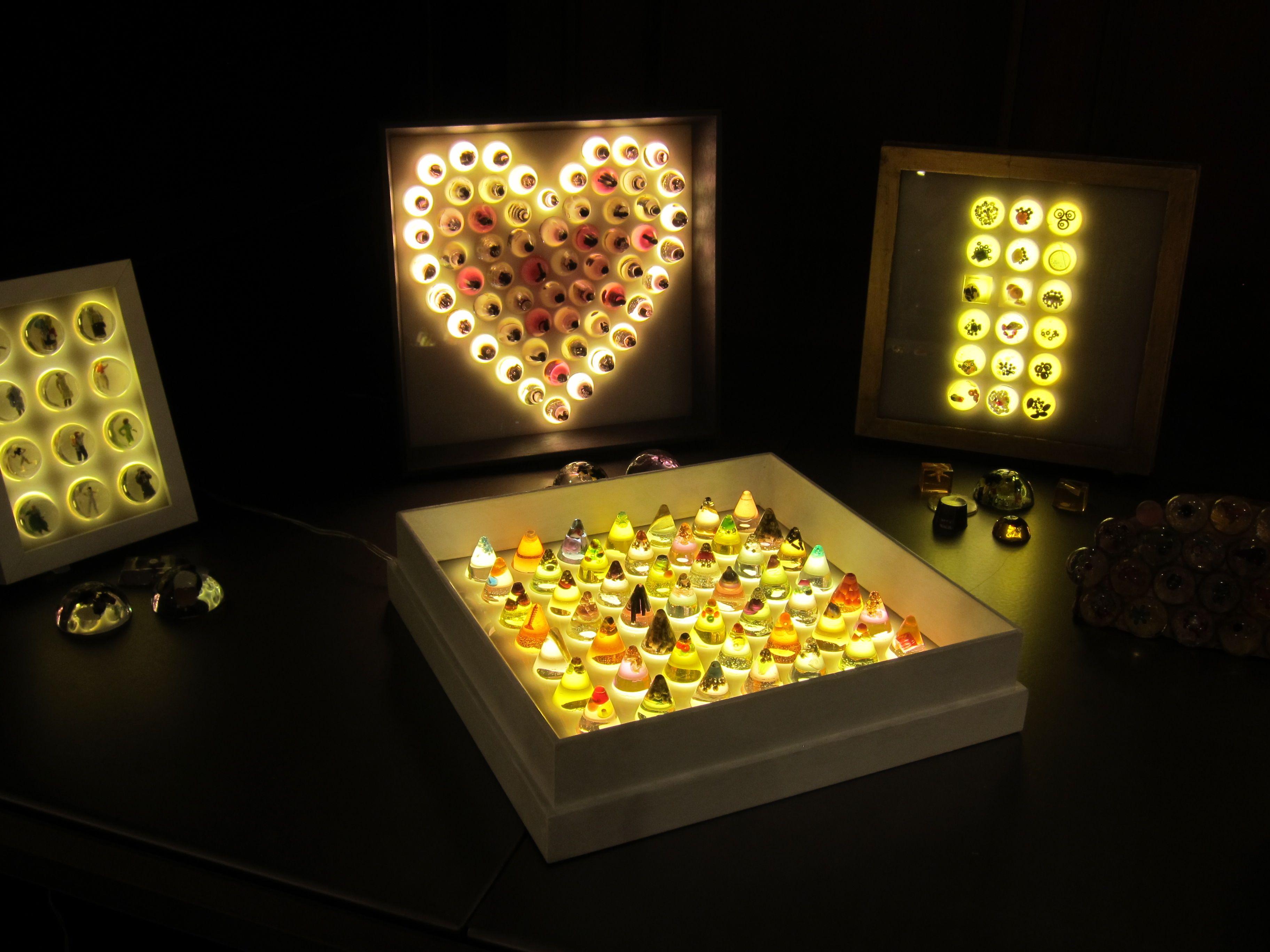These hearts are the most impressive LOVE in Milano Salone del ...