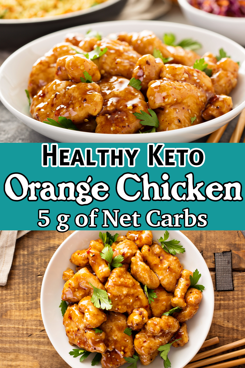 Keto Orange Chicken Low Carb Orange Marmalade Chicken Recipe Low Carb Orange Chicken Recipe Low Carb Diet Recipes Orange Chicken Recipe