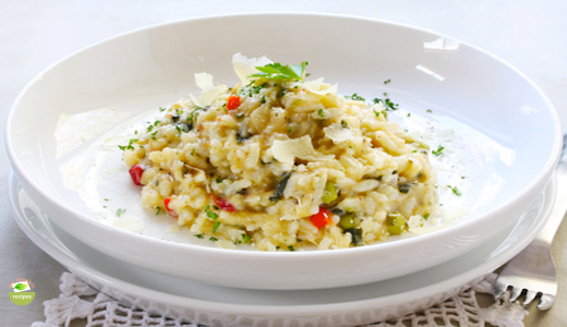 Organic risotto 2 recipes pinterest risotto risotto forumfinder Images