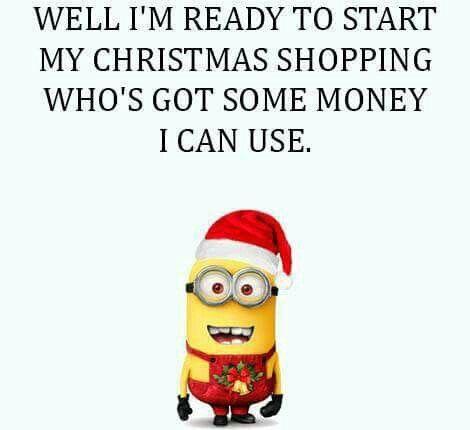 Bring on the ho ho ho.
