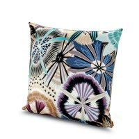 Missoni Cushion, 'Passiflora', 60 cm x 60 cm