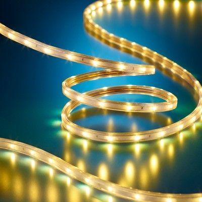Philips 135ct Christmas LED Rope String Lights WW #ct, #Christmas