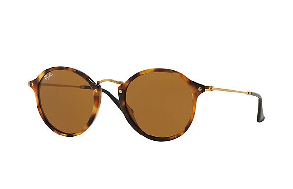 Ray-Ban RB2447 1157   49-21 Round Fleck  Sunglasses | Ray-Ban USA