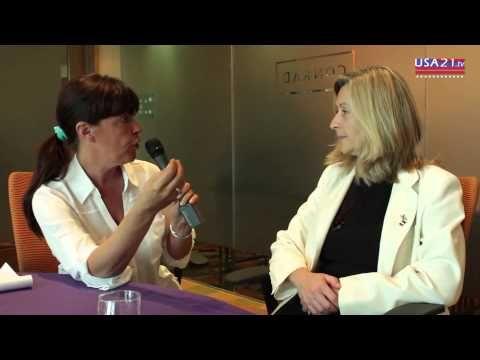 La Politique Rencontre avec Hélène CONWAY MOURET - http://pouvoirpolitique.com/rencontre-avec-helene-conway-mouret/
