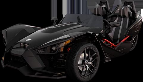 Features Polaris Slingshot Slingshot 3 Wheel Motorcycle