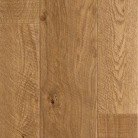 Villa Barcelona Engineered 5 In Variable Width Boqueria French Oak