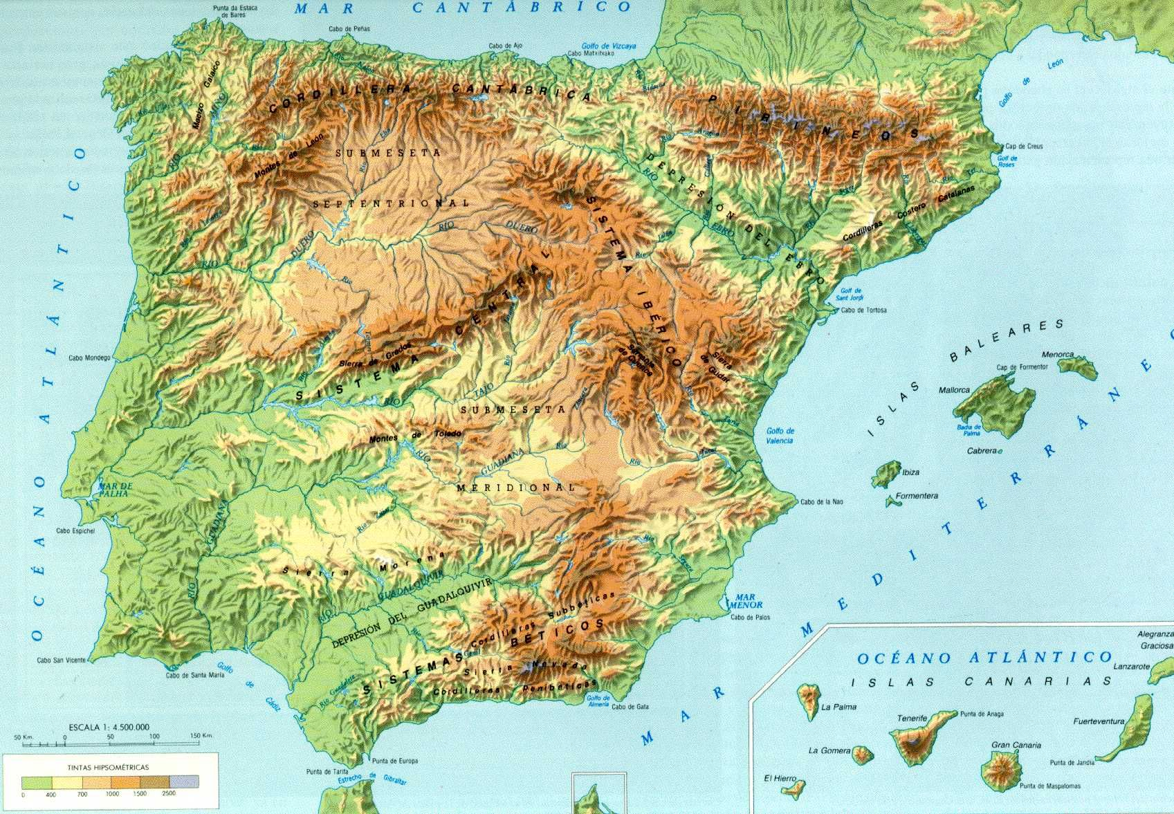 1000+ images about Mapas on ...