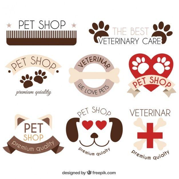 Collection Of Nice Logos For Spa: Baixe Pacote Agrad Vel De Logotipos Com Elementos De
