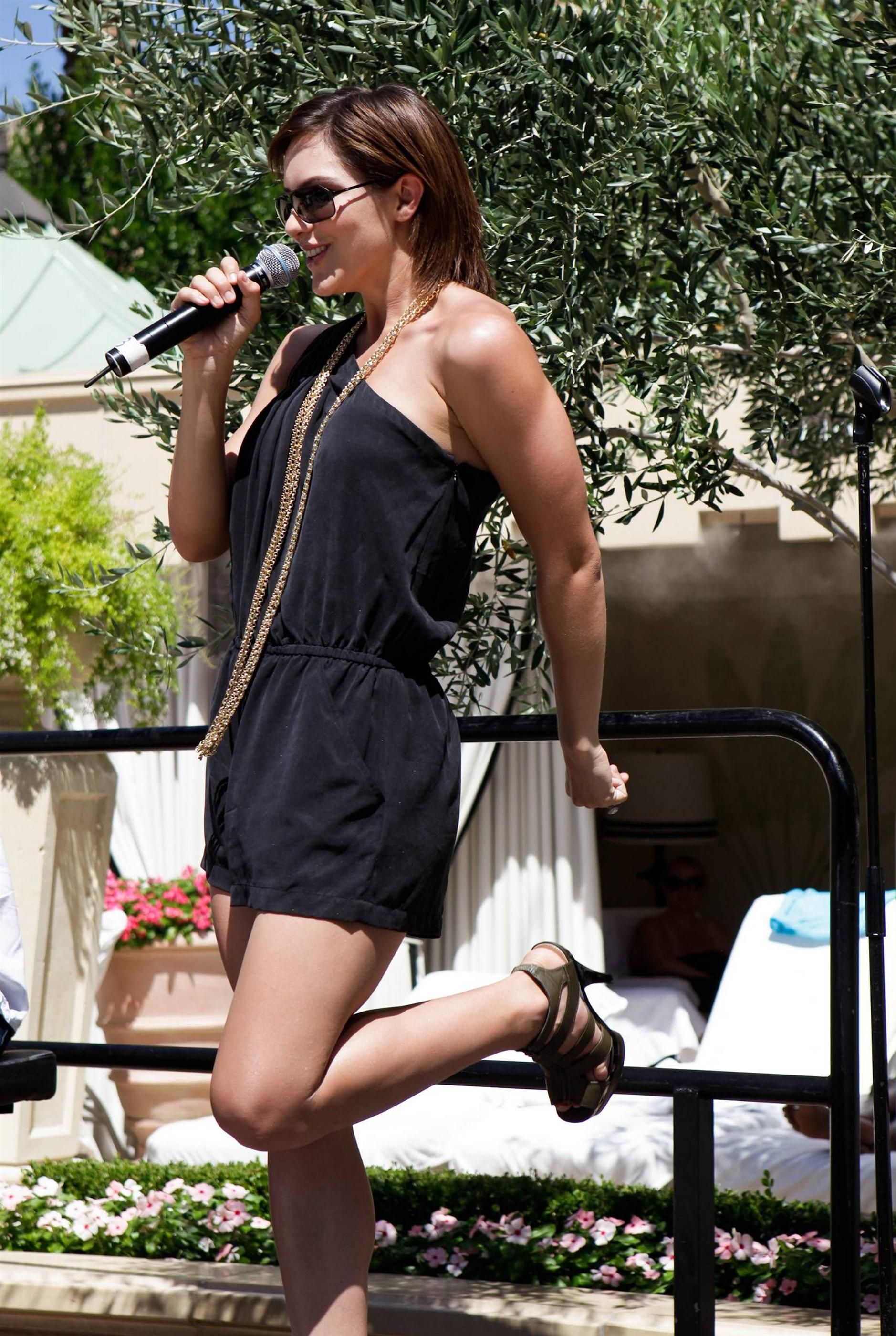 Picture ID. 265692 | Katharine mcphee, Style inspiration ...