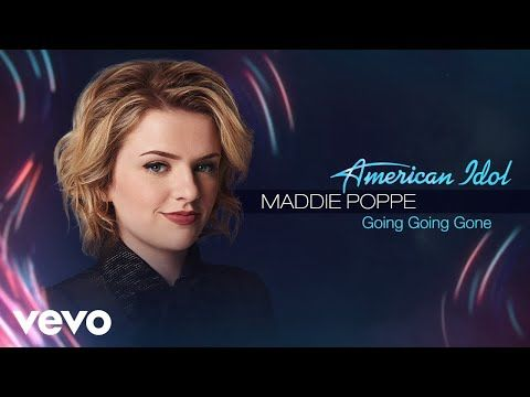 Maddie Poppe Going Going Gone Single - Maddie Poppe Itunes Download