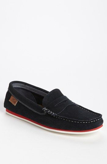 71dfe5636c8 Lacoste  Chanler  Penny Loafer available at  Nordstrom