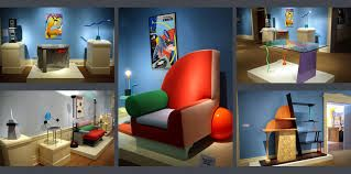 Bildergebnis für memphis design plakat
