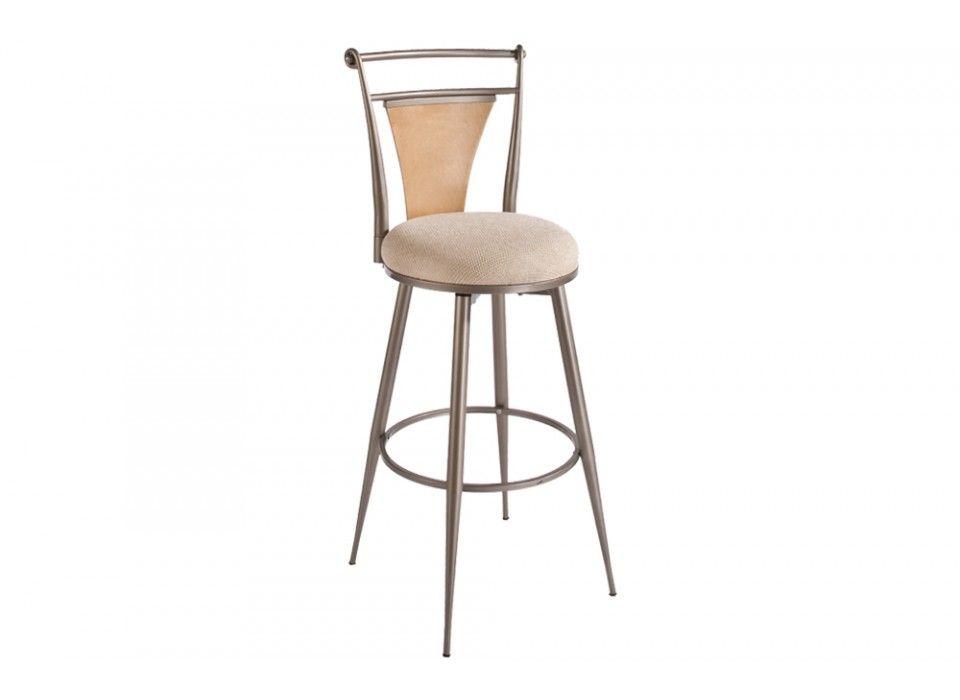 Aubrey Swivel Bar Stool Stools Dining Room Bob S Discount
