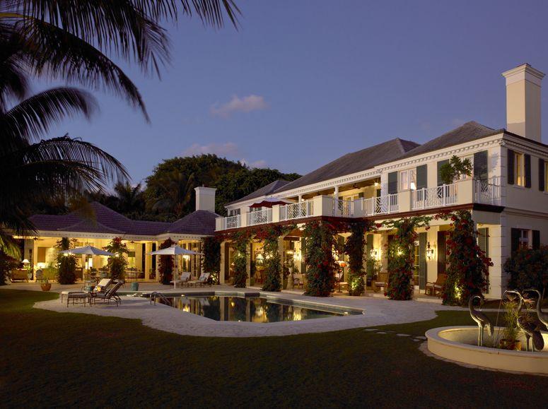 Valerie M. Interiors    Private Palm Beach Residence