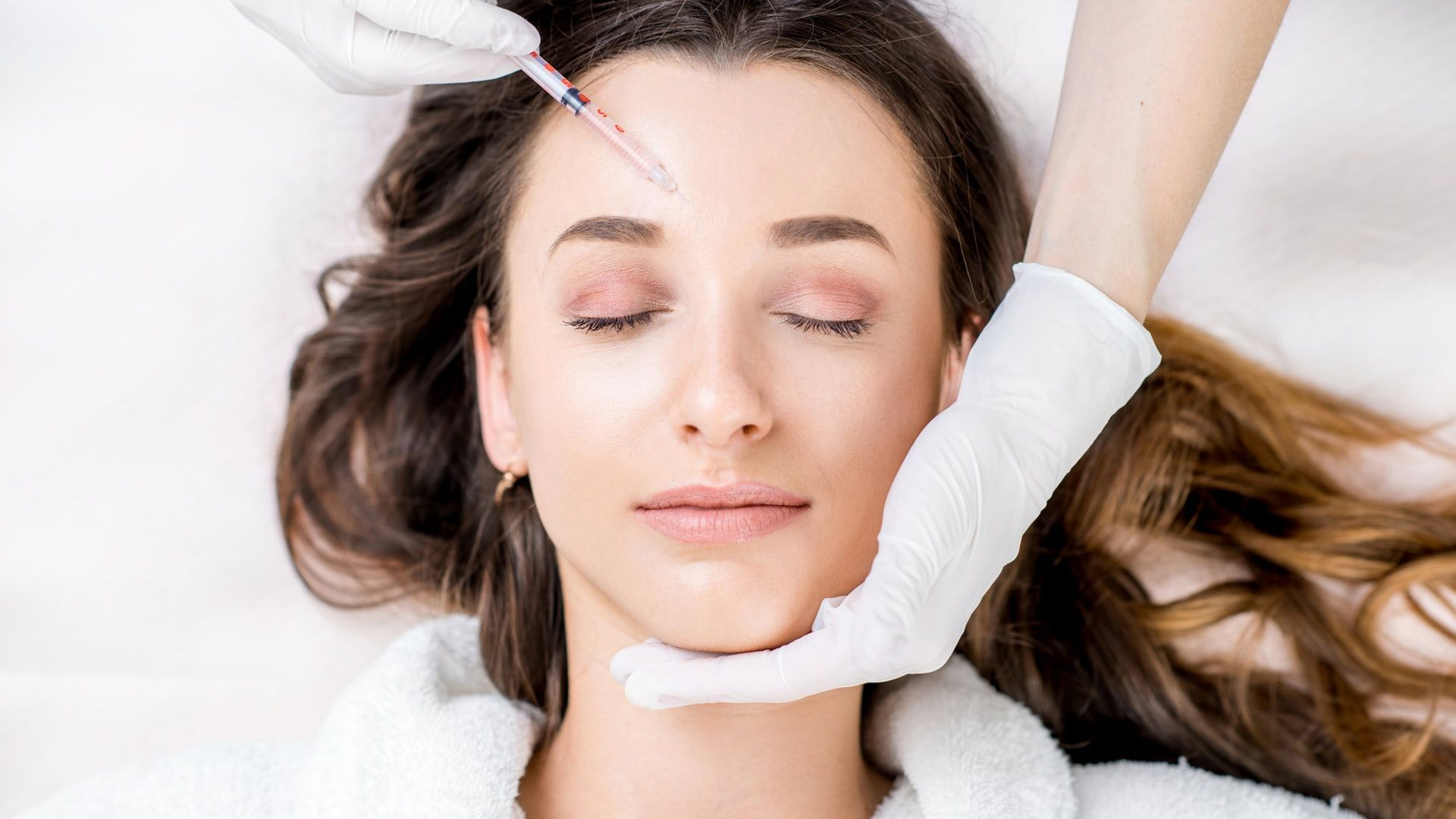 how long for botox to work for migraines