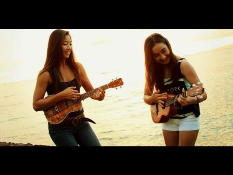 The most AWESOME conventional Ukulele players EVER.