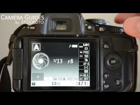 how to set exposure compensation on a nikon d5100 d5200 d5300 rh pinterest com Safety Manual Exposure Manual Exposure Symbol