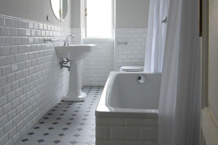 Italian bathrooms classico e bianco in stile belle epoque