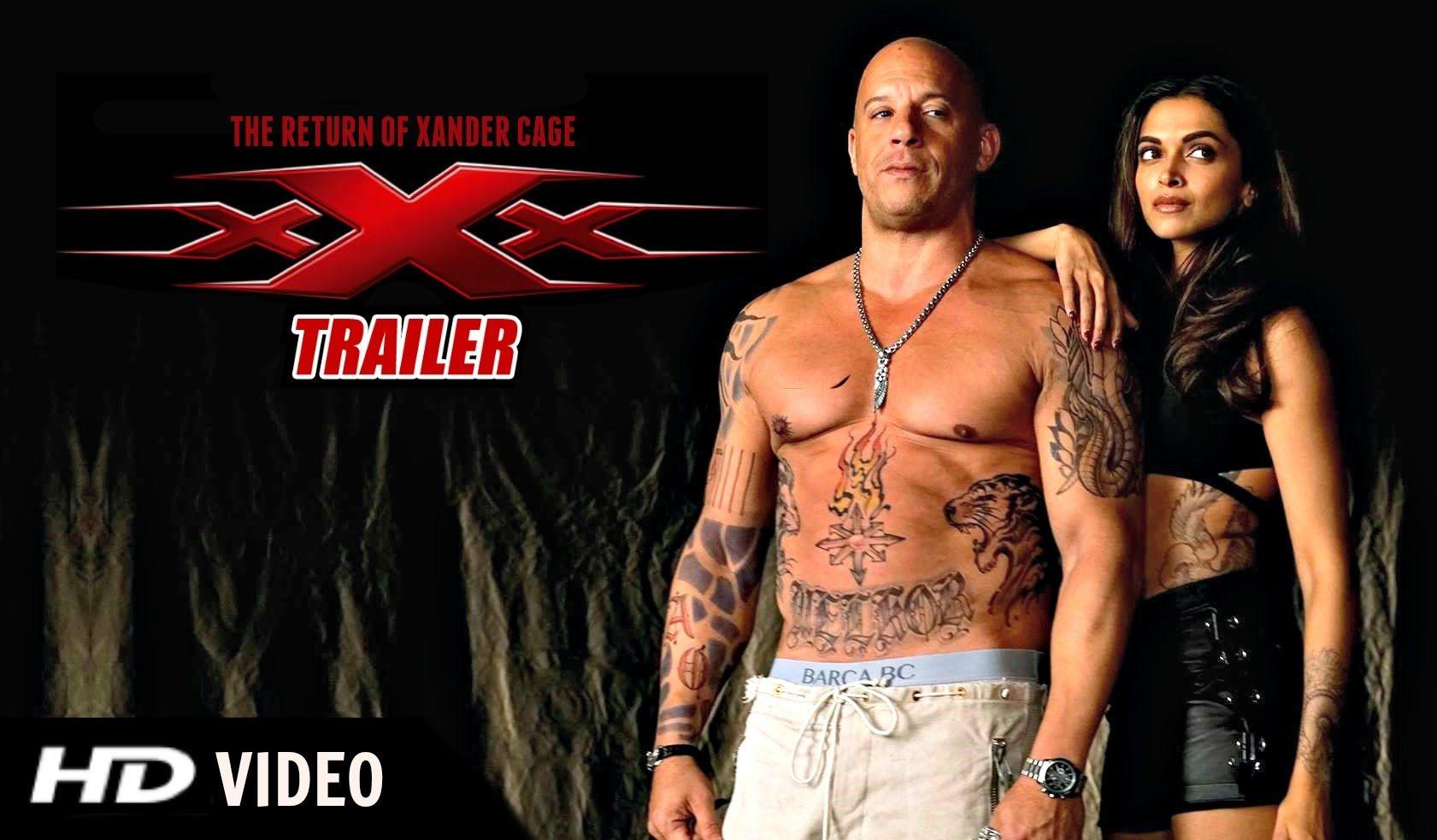 Free Xxx Hd Downloads intended for xxx: return of xander cage hd movie torrent download | xxx: return
