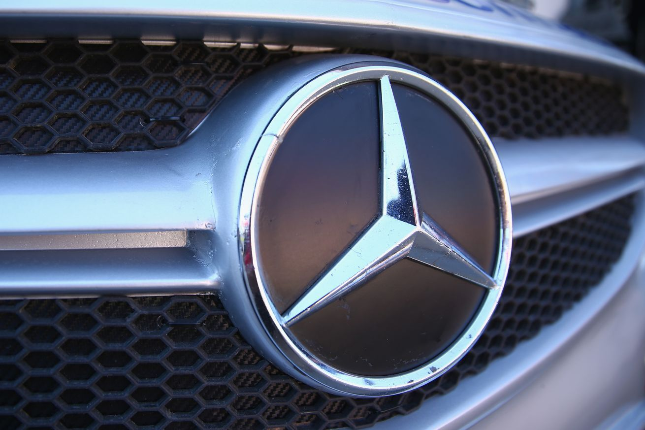 MercedesBenz wants to join Formula E in 2018 Mercedes