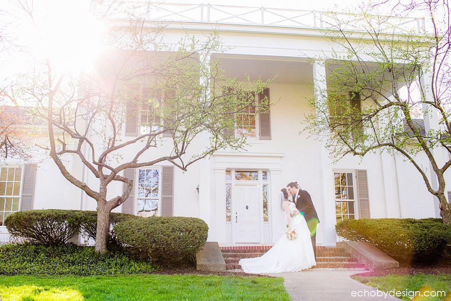unique wedding venues dayton ohio