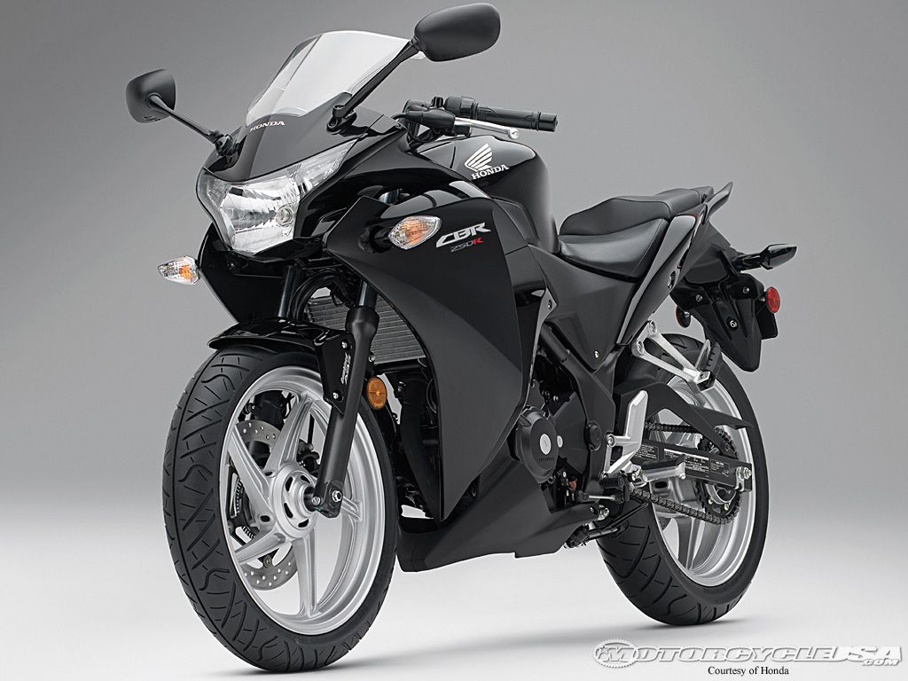 Awesome 2011 honda cbr250r first ride motorcycle usa