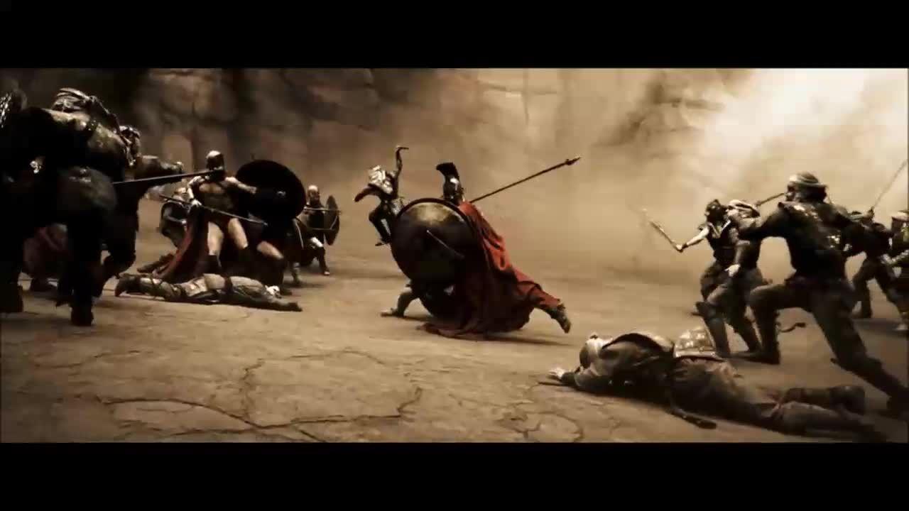 spartan kick wallpaper - photo #40