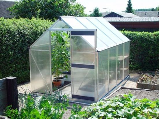 Building A Greenhouse How To Reduce The Construction Cost While