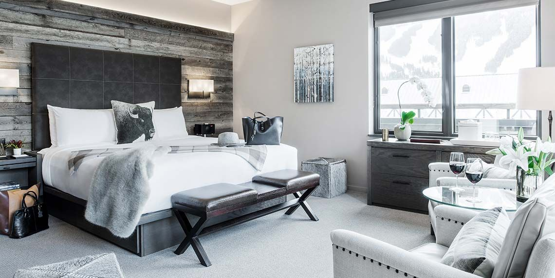 Welcome to Hotel Jackson - the newest luxury hotel in Jackson Hole - located in the heart of Jackson, WY, just steps from town square, skiing, shopping & more.